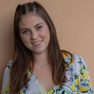 Viktória Magyar's avatar