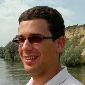 Zoltán Lehóczky's avatar