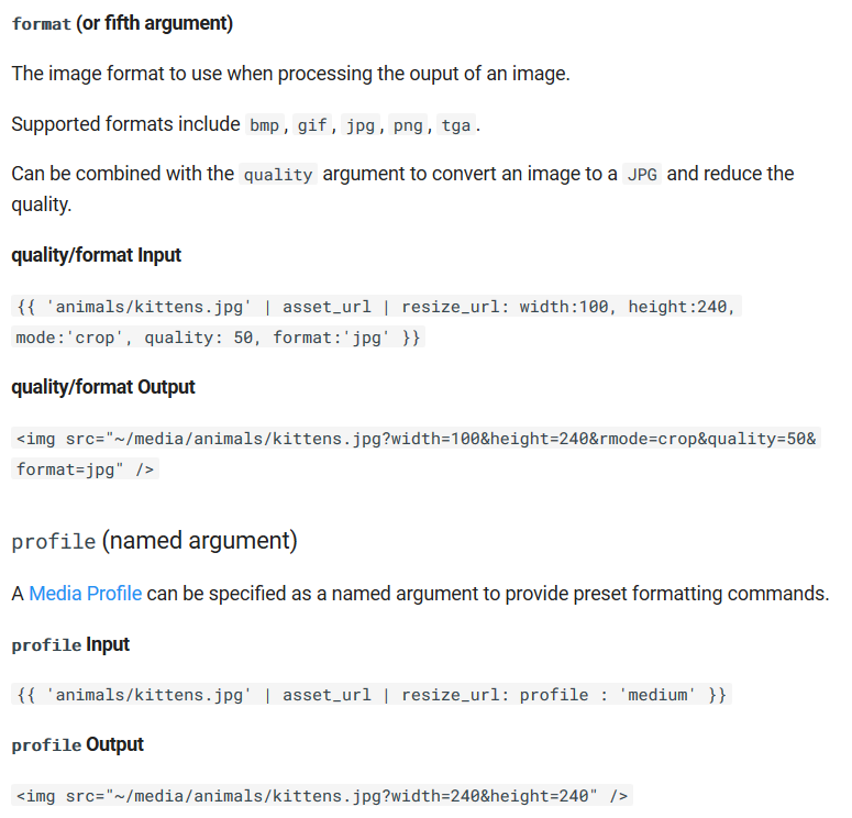 New arguments for the resize_url Liquid filter