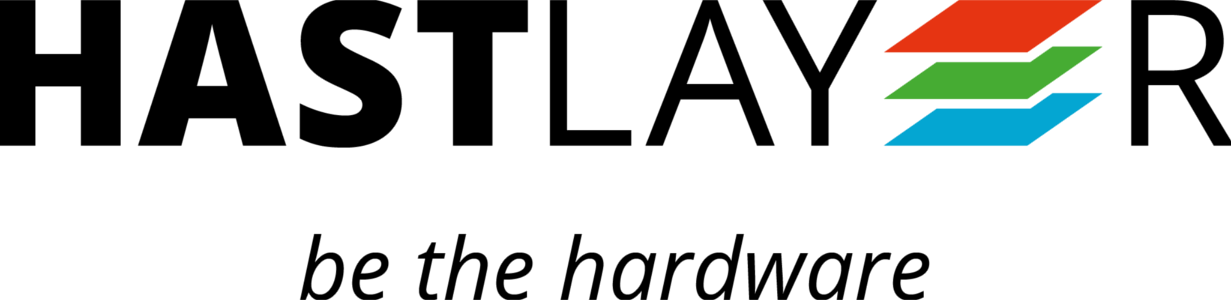 Hastlayer logo